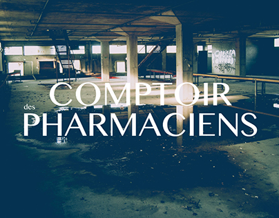 Comptoir des Pharmaciens