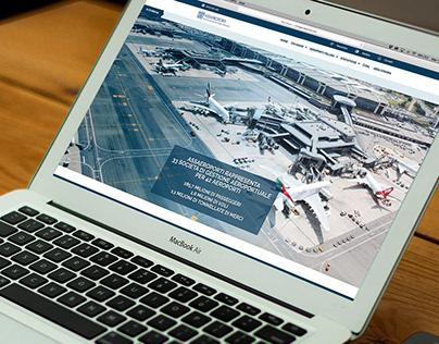 Assaeroporti Branding