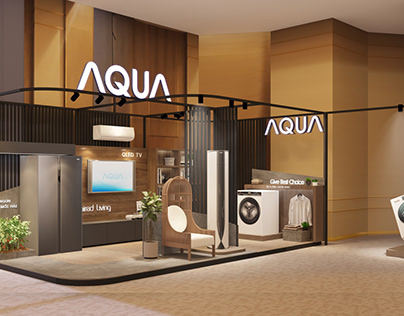Welcome to AQUA
