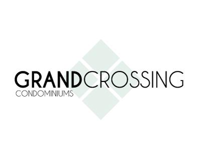 Grand Crossing Condos   WordPress Website