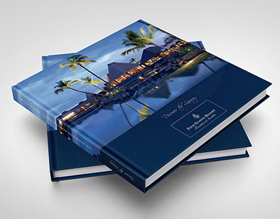 Discover the Luxury - Brochures