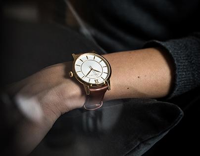 Product Photography: Filippo Loreti luxury watches