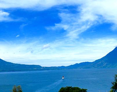 Panajachel, Lake Atitlán 2016