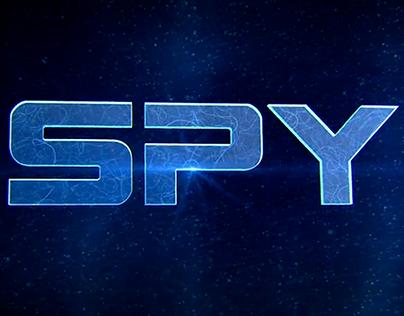 SPY, FILM TITLES