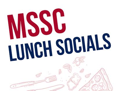 MSSC Luncheons