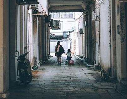 Penang@Kuan Yin Temple