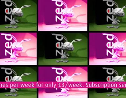Zed UK   Animation