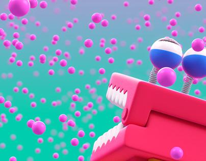 MagicPop跳跳糖