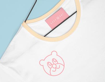Lazy Oaf Re-brand