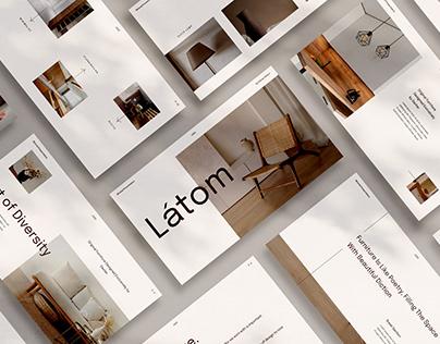 Latom Presentation