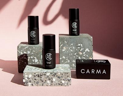 CARMA COSMETICS