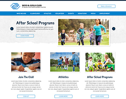 Boys & Girls Club of Marin and Southern Sonoma Counties