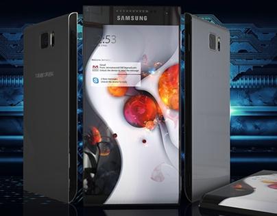 Samsung Galaxy round II