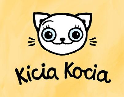 Kicia Kocia / Kitty Cat