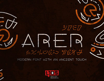Arer Typography