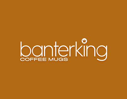 Banterking: Coffee Mugs