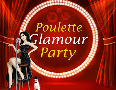 Poulette Party