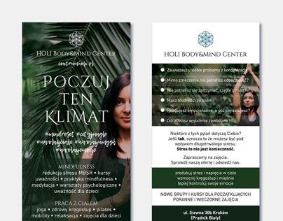 Holi Body Mind Center