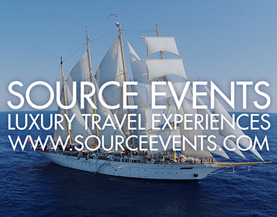 Social Media Posts for Luxury Travel Company