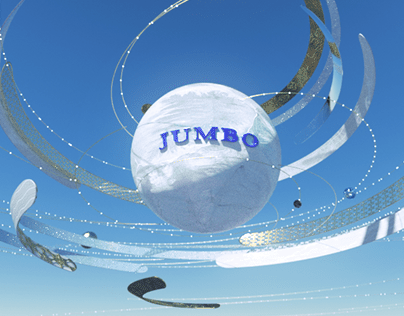 Jumbo 20 Years Anniversary
