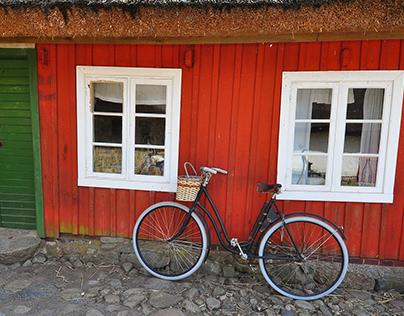 Skansen, Sweden