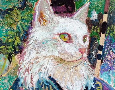 I am cat Vol.2