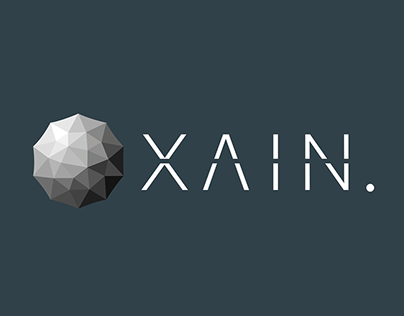 XAIN Branding