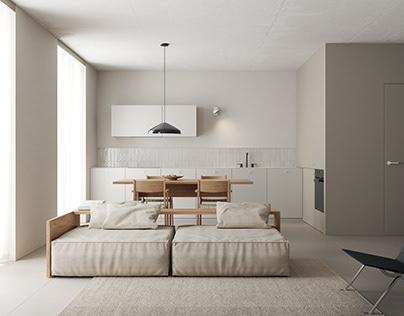 chornovola apartment