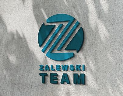 Logotyp Zalewski Team