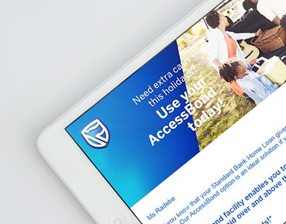 Standard Bank Emails