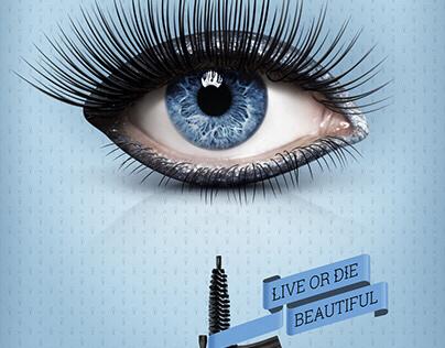 Live or die beautiful