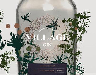 Village Gin