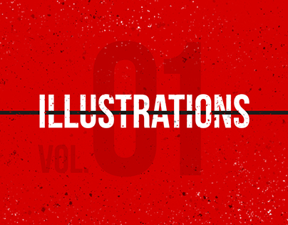 Illustrations Vol. 01