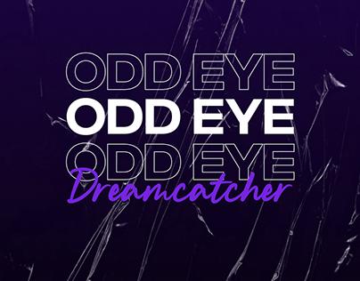 ODD EYE - Posters