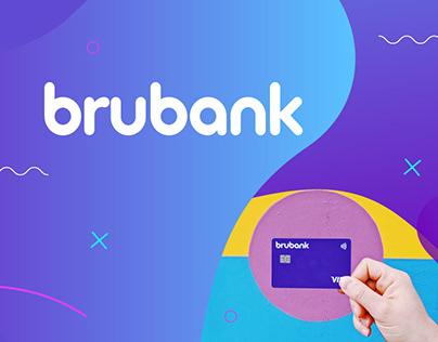 Proyecto para Brubank