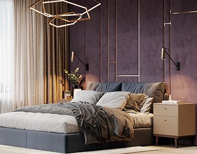ЖК Голландский дом, дизайн Ольги Розиной