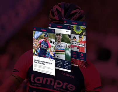 Cycling Concept App