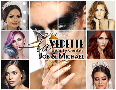 la vedette beauty center