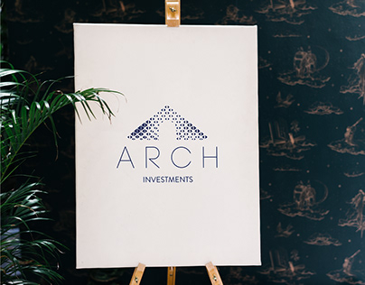 ARCH Investments Branding