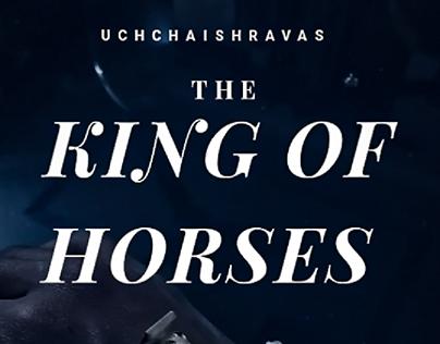 Uchchaishravas