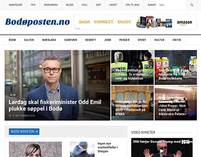 Bodøposten.no