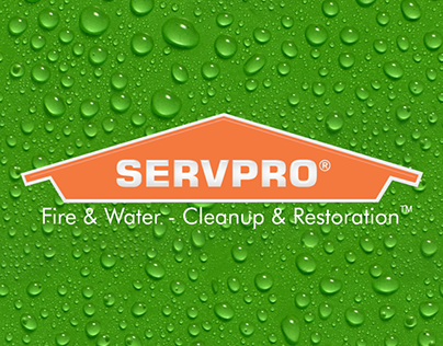 SERVPRO of Sussex County - Advertising