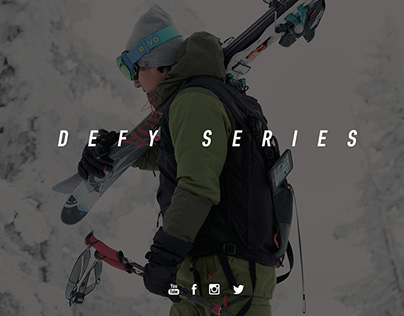 DEFY Social Series