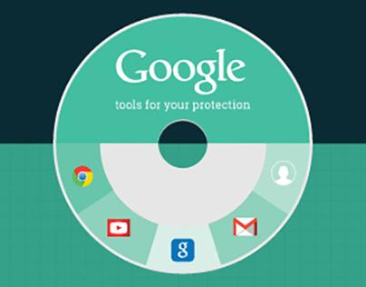 Google - cyber crime