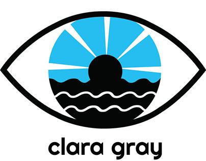 Personal Brand, Clara Gray