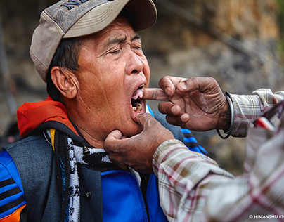 Street Dentists of India