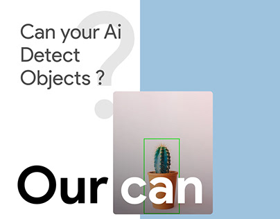 Can your ai detect objects?