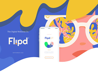 Flipd app