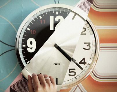 Clock DJ | 10th Anniversary