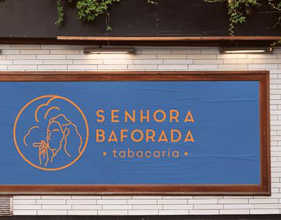 Senhora Baforada | Tabacaria